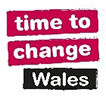 Time to Change Wales Logo